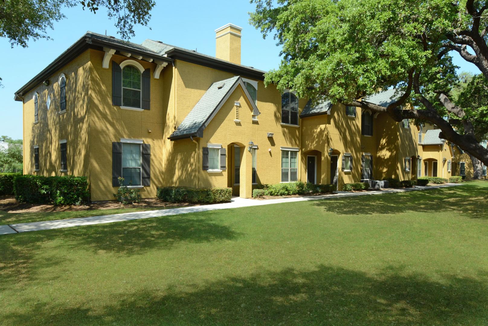 Rental Apartments In Northwest San Antonio Texas