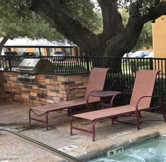 Apartments For Rent In San Antonio: The Park At Braun Station Apartments For Rent In San