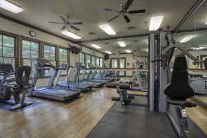 Three Bedroom Apartments for rent in San Antonio, TX - Fitness Center