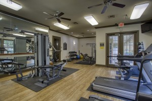 Three Bedroom Apartments for rent in San Antonio, TX - Fitness Center (2)