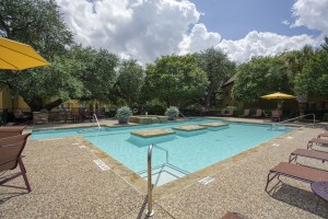 Two Bedroom Apartments for rent in San Antonio, TX - Pool