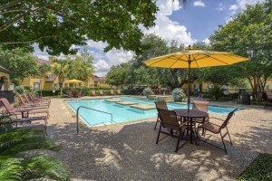 Two Bedroom Apartments for rent in San Antonio, TX - Pool & Pool Area
