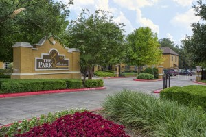 1 Bedroom Apartments for rent in San Antonio, TX - Community Entrance