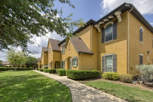 Two Bedroom Apartments for rent in San Antonio, TX - Exterior Building