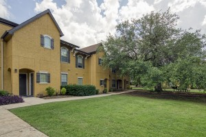 Two Bedroom Apartments for rent in San Antonio, TX - Exterior Building (2)